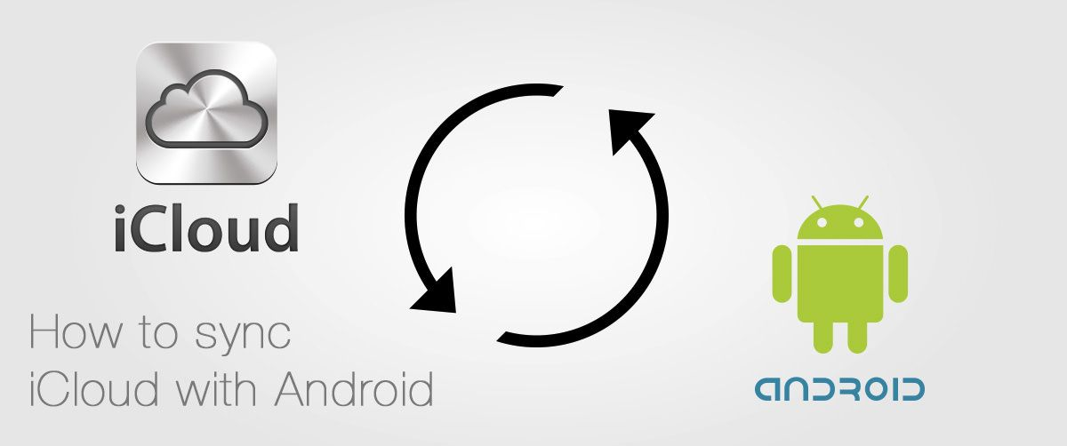 how to sync icloud with android the easy way tutorials