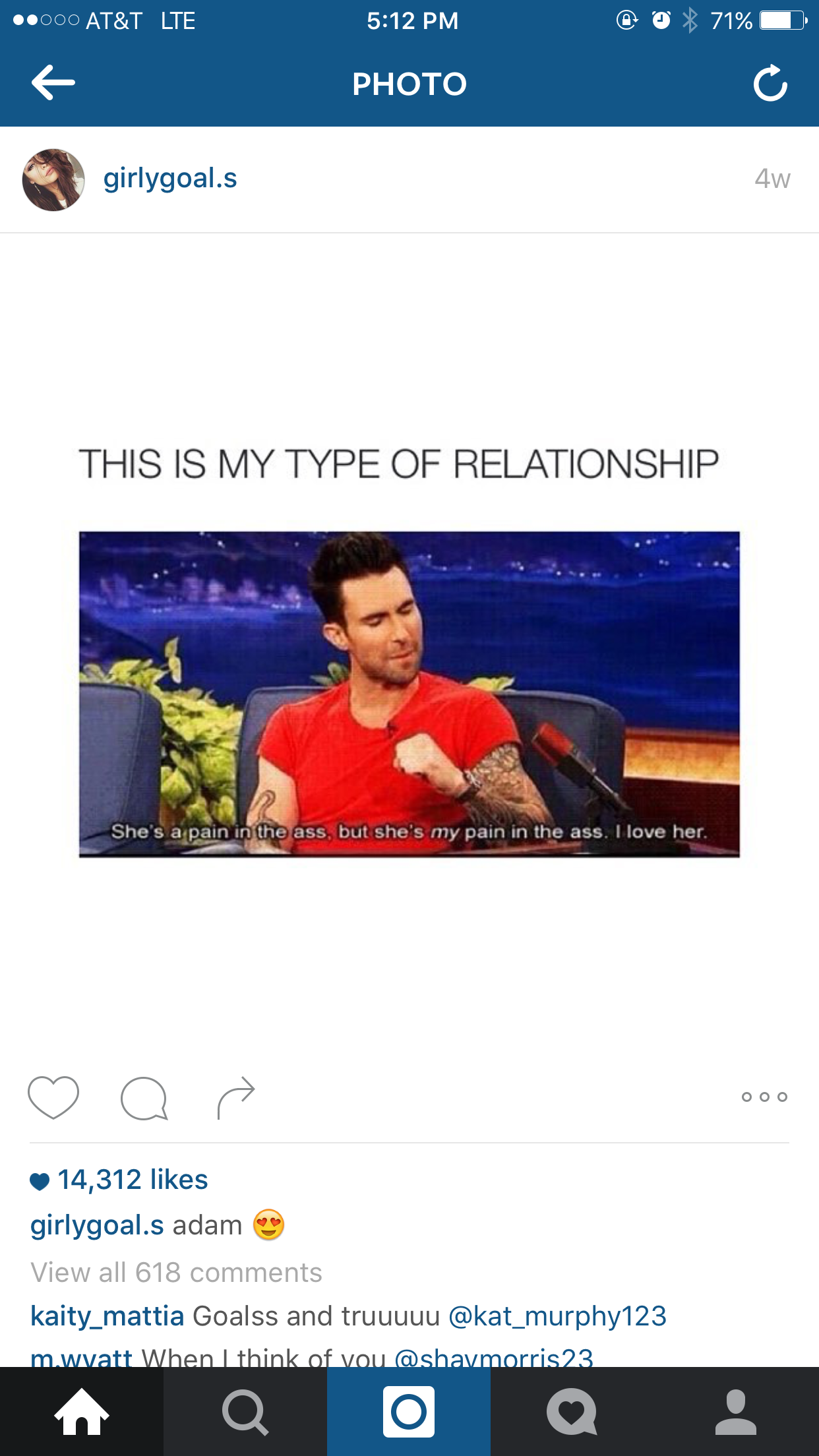 In A Relationship Memes Funny