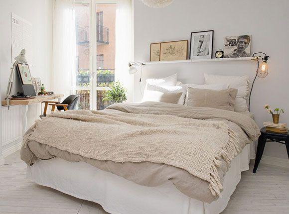 Slaapkamer Interieur Inspiratie : Slaapkamer inspiratie dekbed slaapkamer en