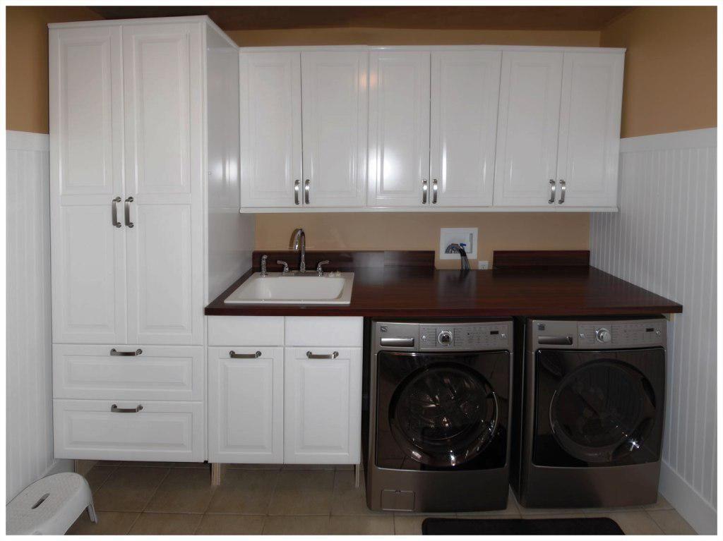Resemblance of laundry room cabinets ikea storage ideas for Laundry room cabinets ideas