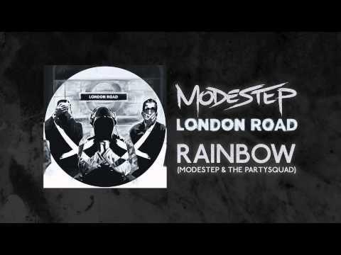 Modestep & The Partysquad - Rainbow - YouTube