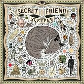 SECRET FRIEND https://records1001.wordpress.com/