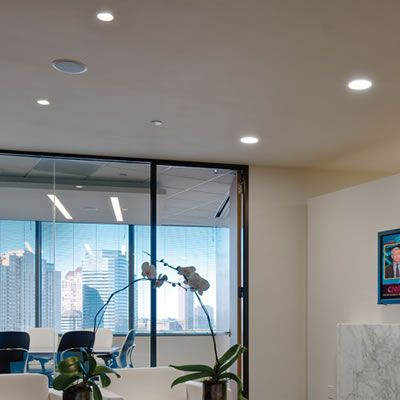 Tech lighting element 3 series recessed downlights its all about control the ability to
