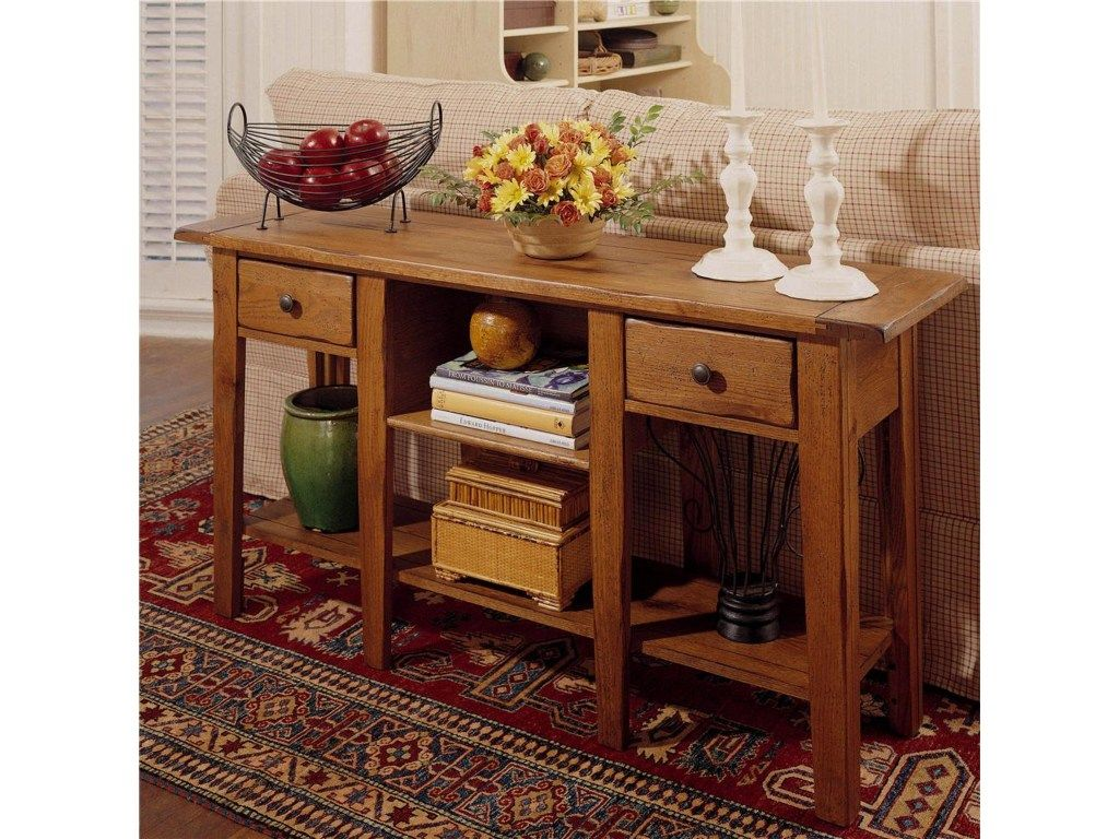 Image Result For Attic Heirlooms Broyhill Console Broyhill Furniture Furniture Dining Room Table Set