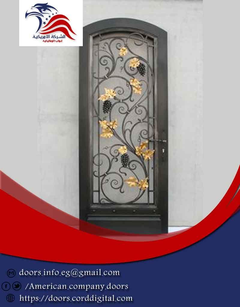 ابواب حديد خارجية للمنازل Home Decor Decor Mirror