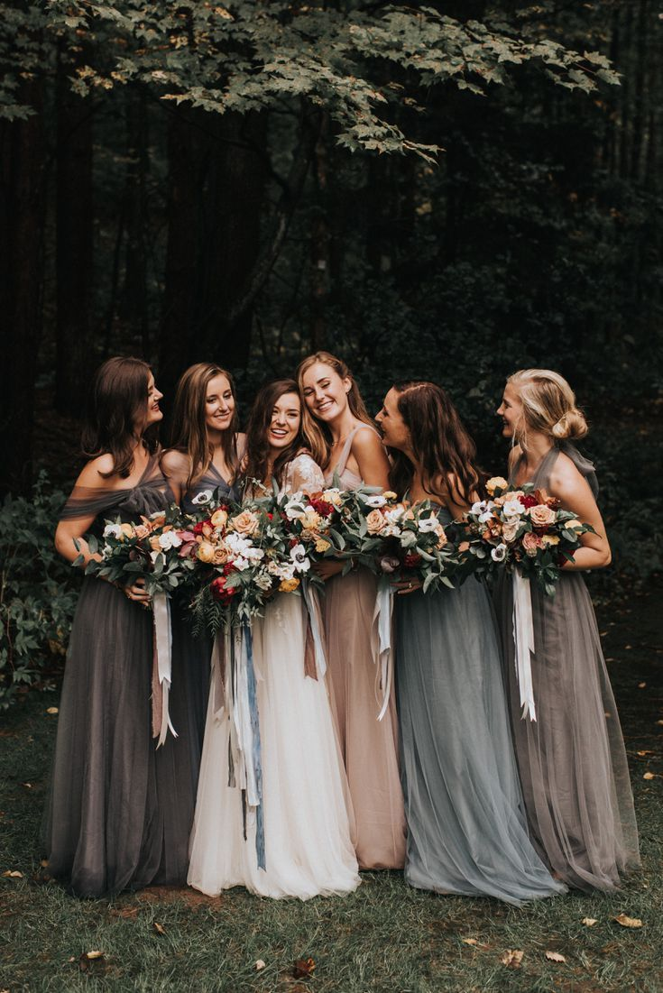 Wedding of the Day: A Backyard Celebration in Michigan – Dress