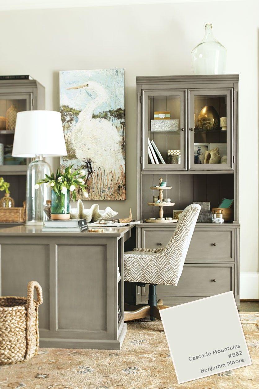 Study Room Color Ideas: January - February 2015 Paint Colors