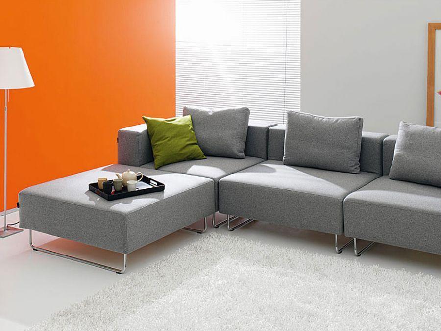 High Quality Softline Sofa Ohio   Designer Sofa Sofort Lieferbar Ab Lager | Cairo.ch Design Inspirations