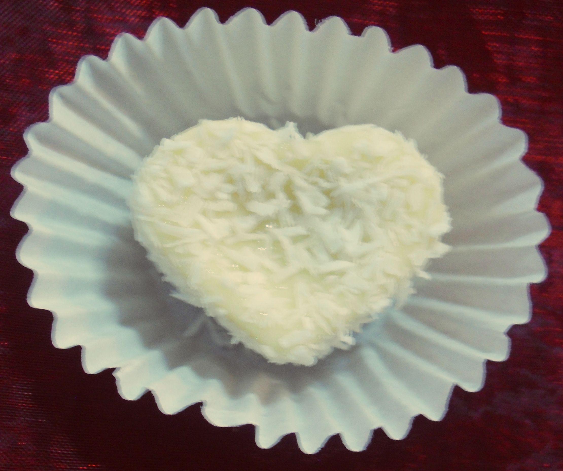 Bonti coração de cocô