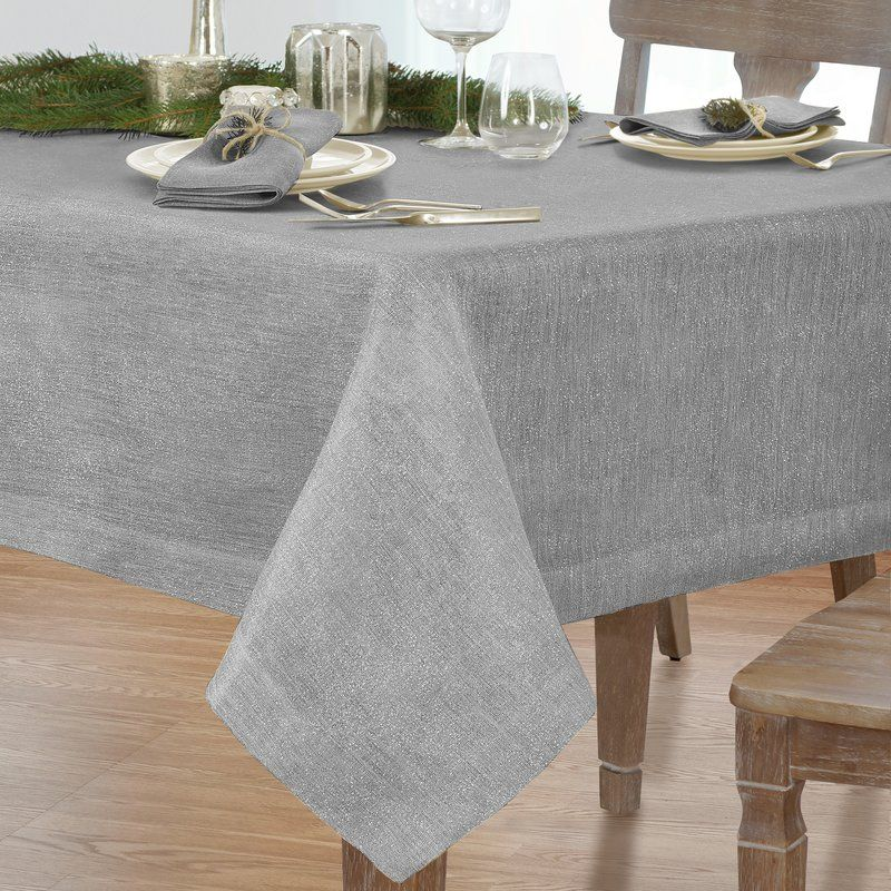 La Classica Tablecloth Tablecloth Fabric Luxury Linen