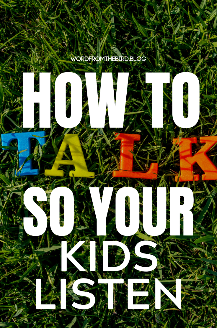 Photo of Positive Parenting Advice | How to help your kids listen.