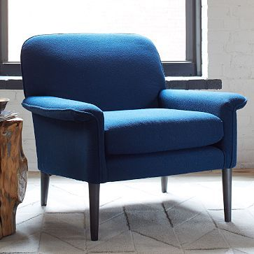 Enjoyable Anders Armchair West Elm Things That Fill The Home Uwap Interior Chair Design Uwaporg