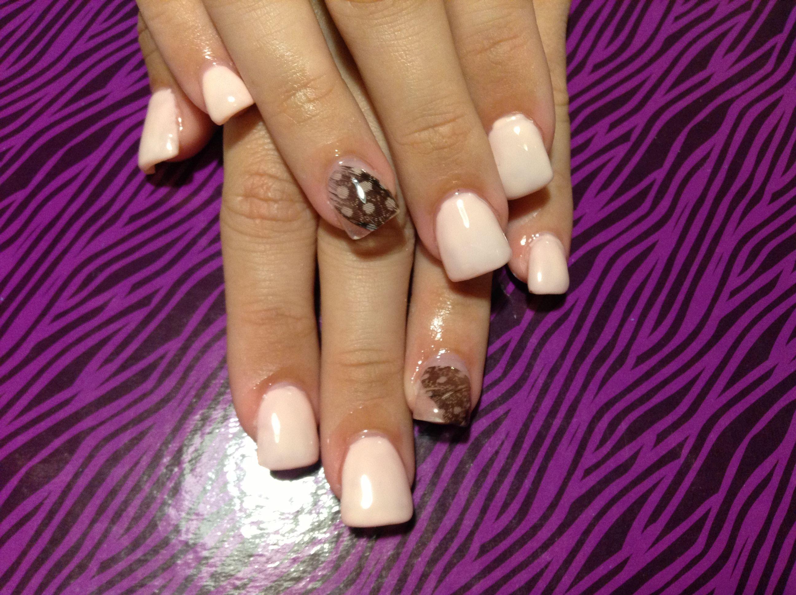 Feather nails nail art design pinterest