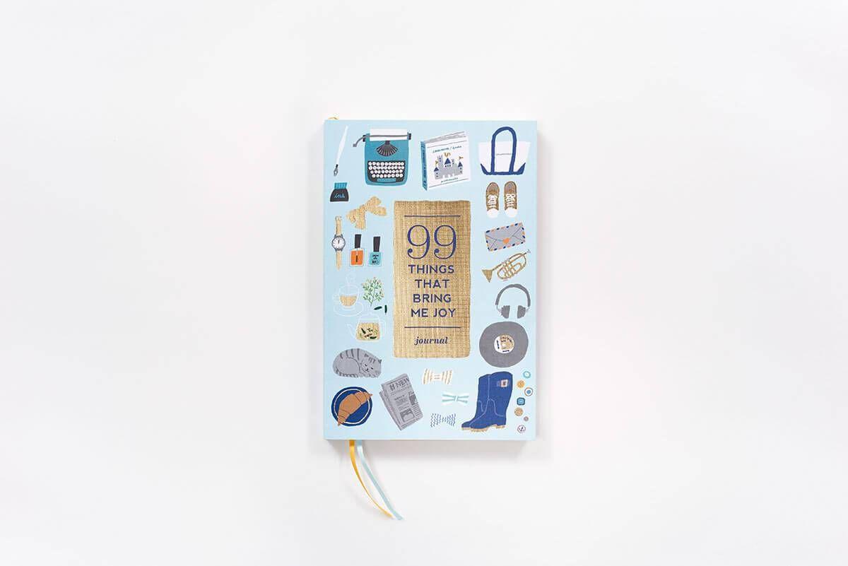 Haluatko pitää helposti yhdessä paikassa kaikki asiat joista pidät?  Jos haluat niin tämä inspiroiva journali on täydellinen apuri juuri tähän! Journaliin voit tehdä listoja kaikista lemppari asi…