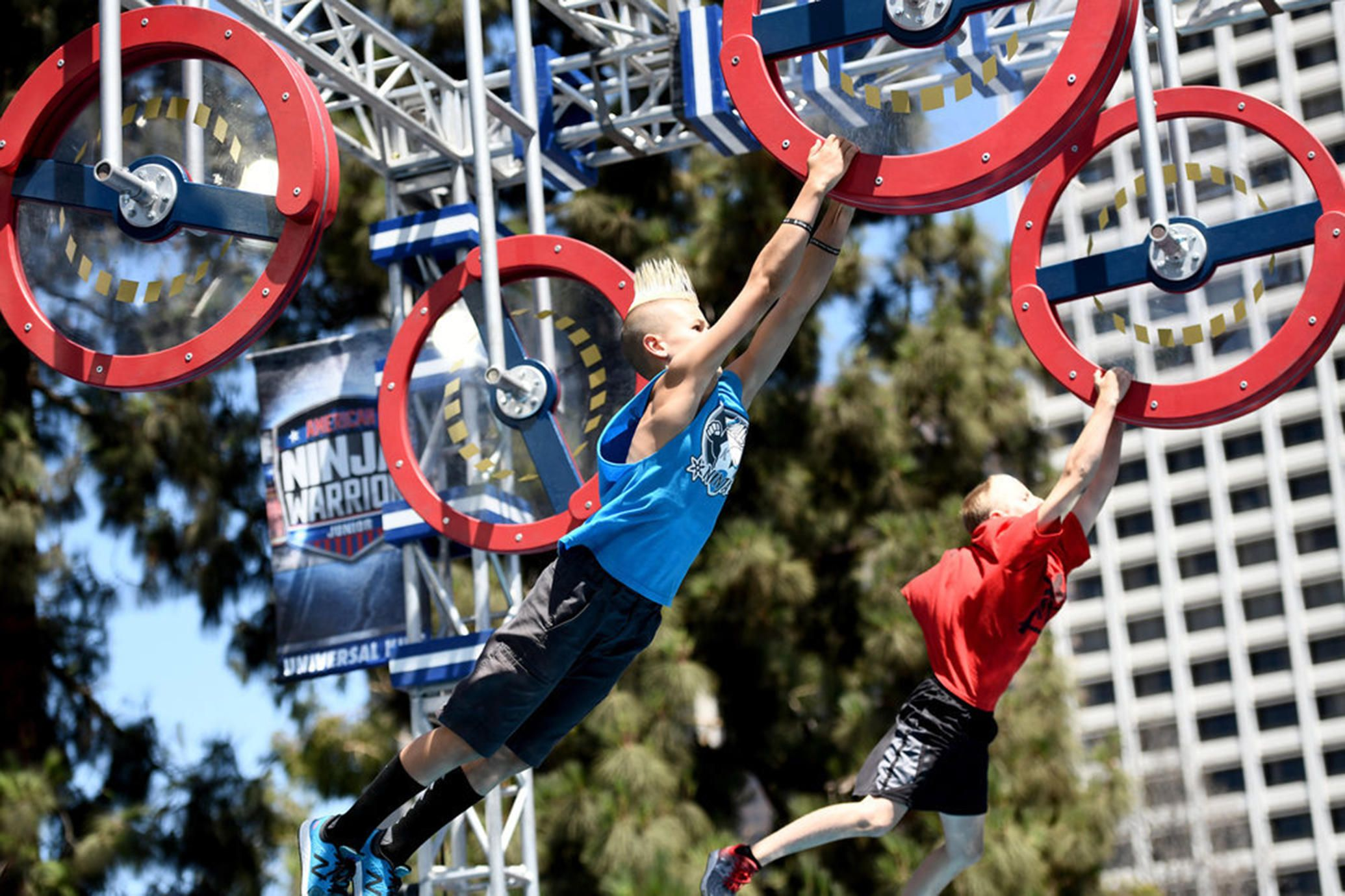 7af464df863a5e2a53ad470601a6e82e - American Ninja Warrior Junior Application 2020