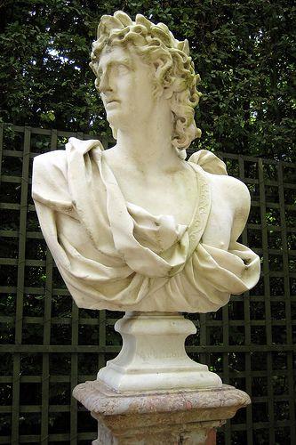 Image De Apollon versailles - jardins du château de versailles - salles des