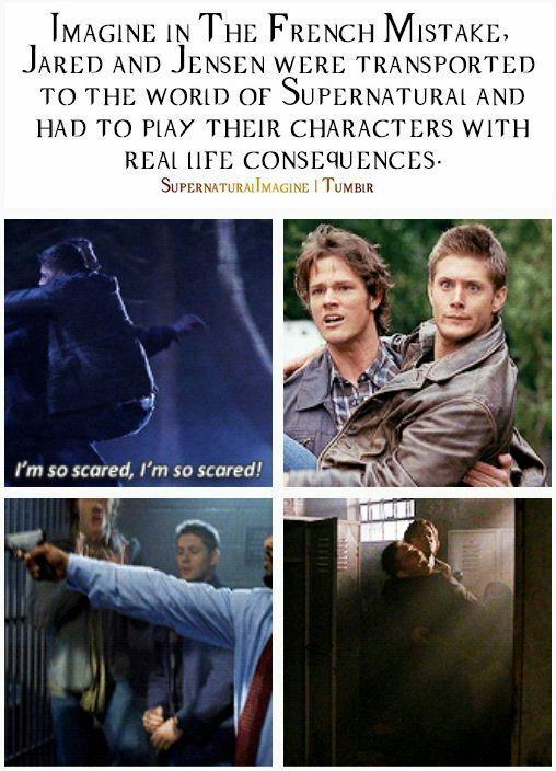 Supernatural Cast Imagines & Preferences - Hugs   Supernatural