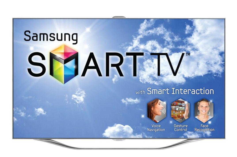 Samsung 55es8000 Led Televizyon 55 Fullhd 3d Wifi 800 Hz