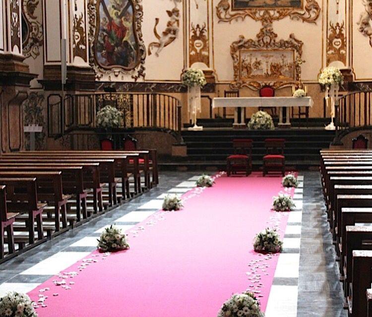 Decoraci n parroquia san juan de la cruz valencia bodas for Decoracion bodas valencia
