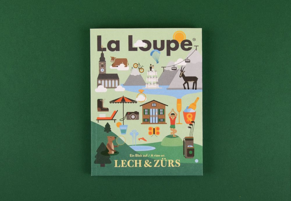 La Loupe – Design Association Austria