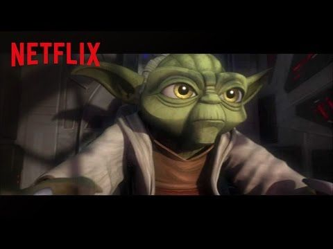 "Spread the love - Compartir en Redes Sociales Star Wars: The Clone Wars – Netflix trailer The sixth and final season of the Emmy Award-winning series Star Wars: The Clone Wars. Accompanying the 13-episode new season dubbed ""The Lost Missions"" will be the entire Star"
