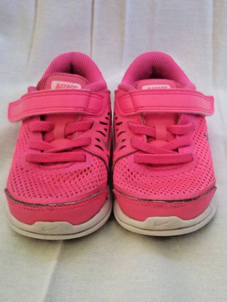 b84dd5870a28 Toddler Girls Nike Flex 2016 Rn TDV Shoes Size 6C 6 running walking shoes  baby  fashion  clothing  shoes  accessories  babytoddlerclothing  babyshoes  (ebay ...