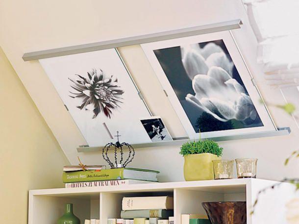 Outstanding Wohnzimmer Dachschrage Einrichten: 16 Praktische Wohnideen Für Ihre Dachschräge
