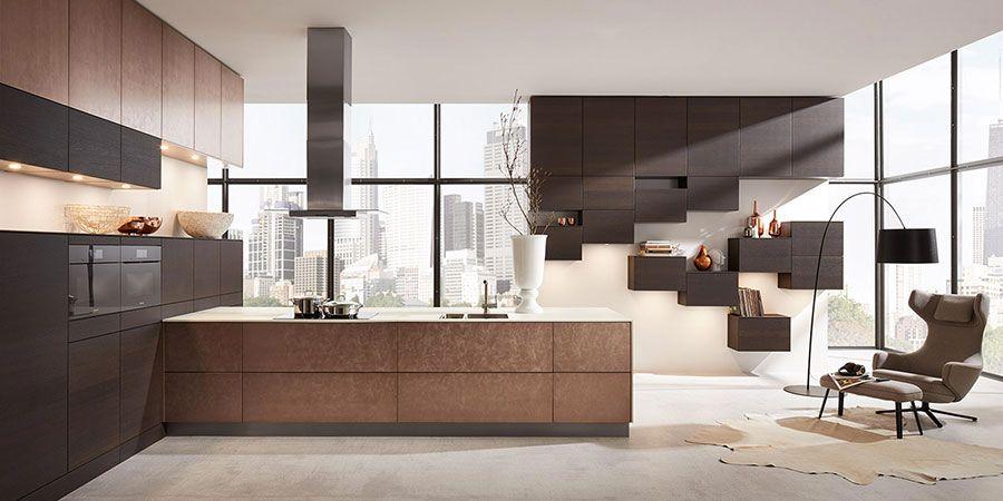 Le Migliori Marche Di Cucine Italiane Ed Europee Mondodesign It Progettazione Di Una Cucina Moderna Progetti Di Cucine Cucine Moderne