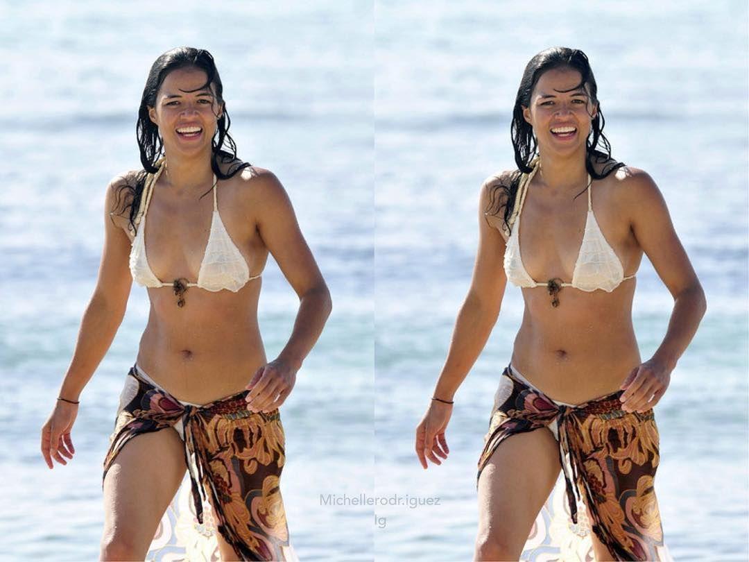 "Michelle Rodriguez on Instagram: """" • Instagram | Belas atrizes, Atrizes,  Modelos"