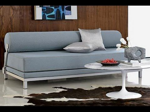 An Overview Of Sofas That Turn Into Bed