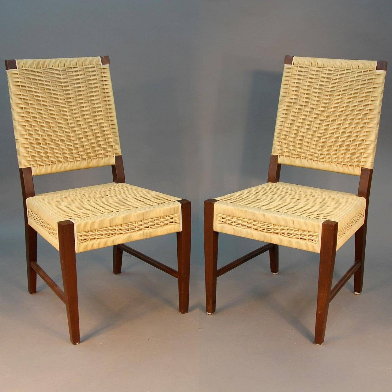 99+ Raffia Dining Chairs - Modern Wood Furniture Check more at // & 99+ Raffia Dining Chairs - Modern Wood Furniture Check more at http ...