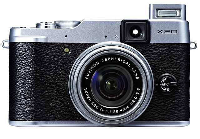 les meilleurs appareils photo selon les tipa awards 2013 fujifilm x20 meilleur compact. Black Bedroom Furniture Sets. Home Design Ideas