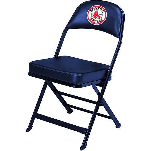 Boston Red Sox Personalized Locker Room Chair Mlb Com Shop