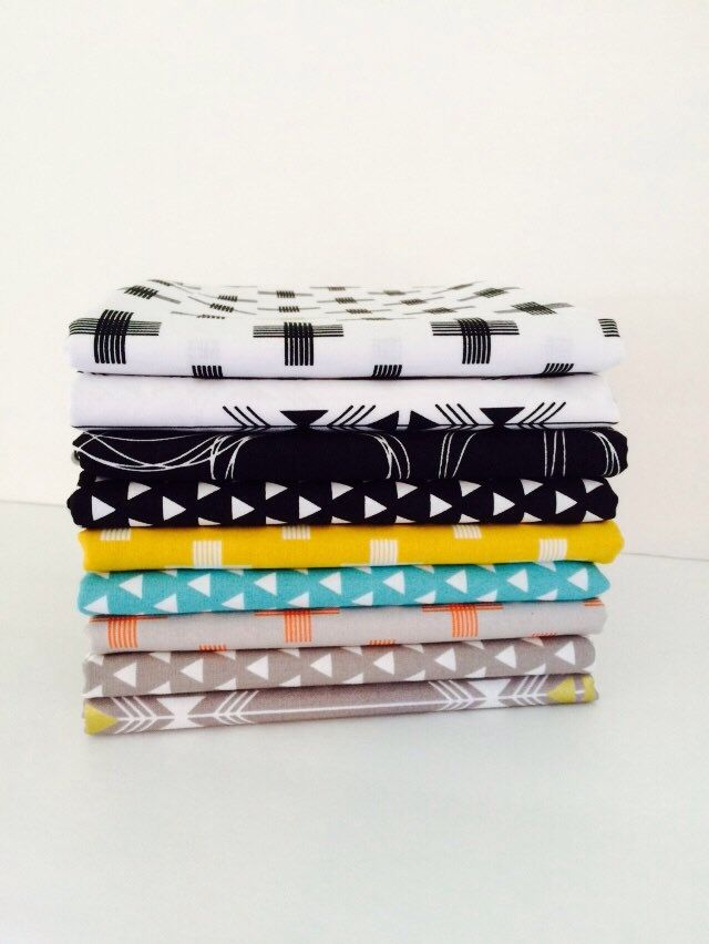 1/2 Yard Bundle Four Corners by Simple Simon and Company for Riley Blake Designs- 9 Fabrics by SimplyLoveFabrics on Etsy https://www.etsy.com/listing/247376017/12-yard-bundle-four-corners-by-simple