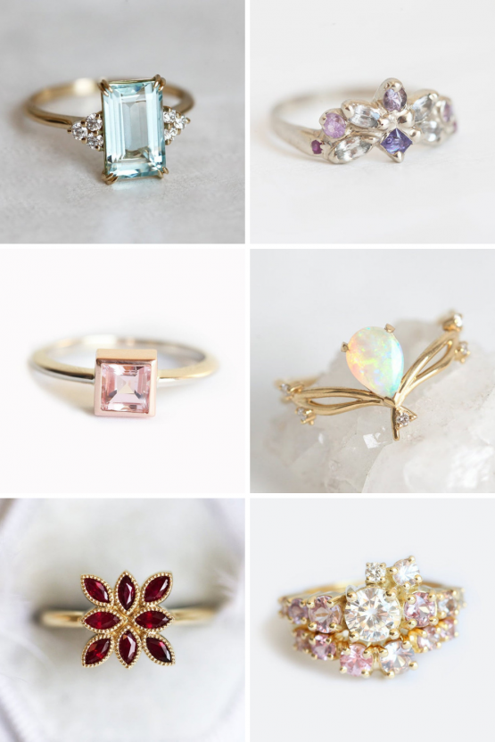 10 Best Websites To Buy Wedding Engagement Rings Online Pave Diamond Wedding Bands Wedding Rings Engagement Engagement Ring Online