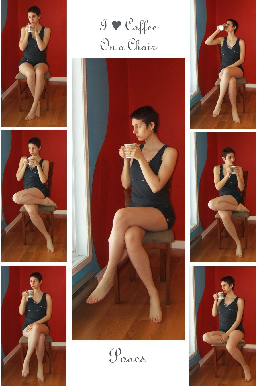 Stock I Love Coffee On A Chair By Lalunatique Deviantart Com On Deviantart Sitting Pose Reference Drawing Reference Poses Pose Reference Photo Over 21,007 chair pose pictures to choose from, with no signup needed. sitting pose reference