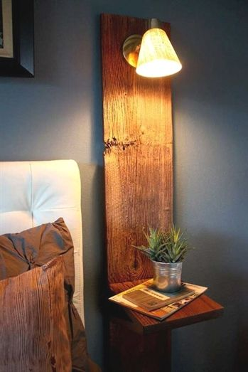 Photo of Rope & Pipe Desk FREE SHIPPING! Suspended Wood – Wall Mounted – Standing Computer Laptop Desk – Floating Industrial Hanging Shelf Table