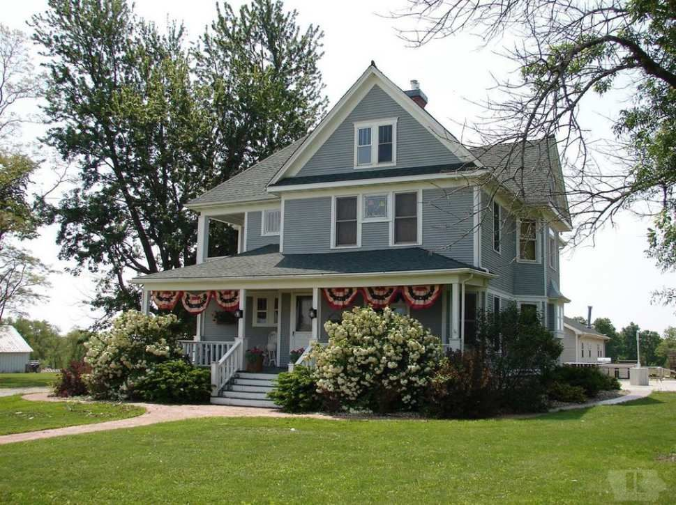 C 1900 queen anne mount pleasant ia 399000 old