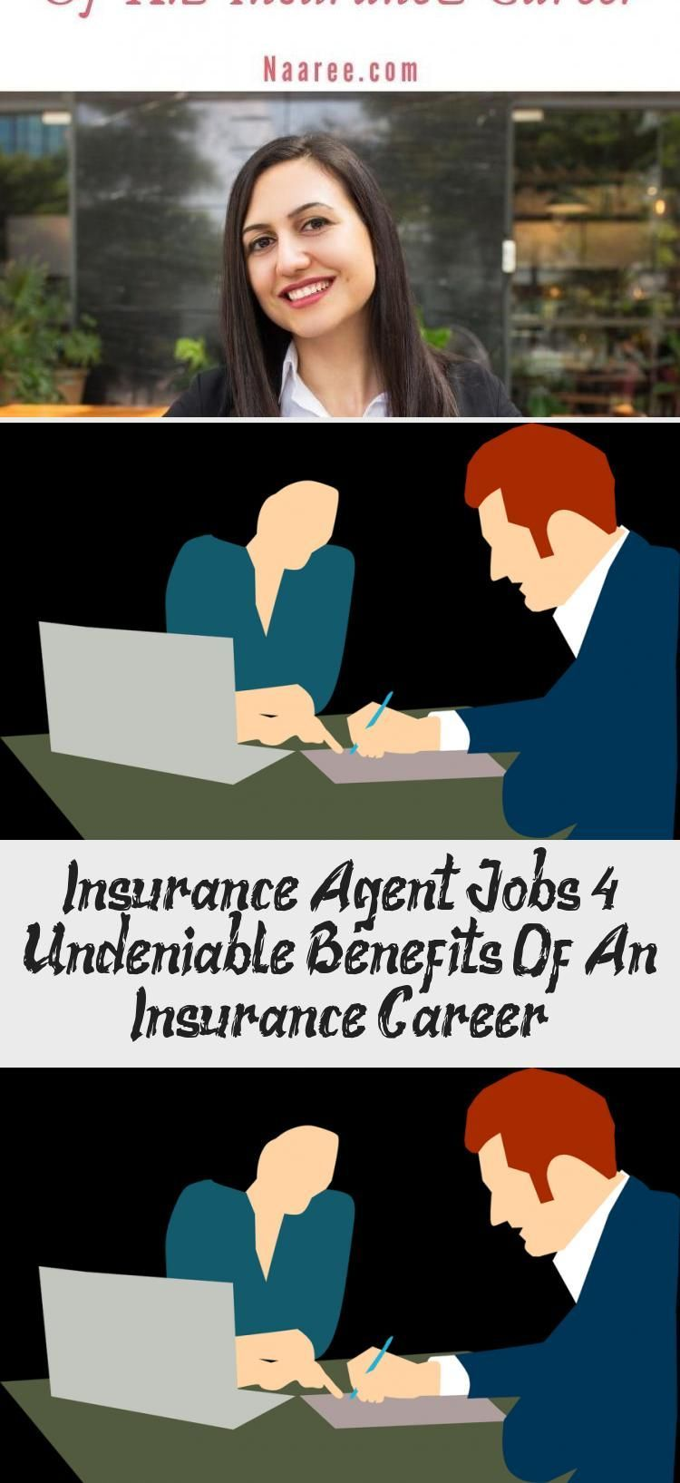 Do You Think Insurance Agent Jobs Are Boring And Dull In This