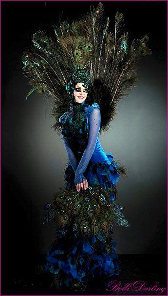 93808b357 Gallery - Bolli Darling - Dazzling Costumed Entertainment ...