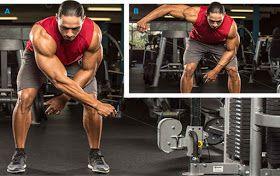Gym Workout: 5 Best Dumbbell Exercises For Massive Shoulders #dumbbellexercises