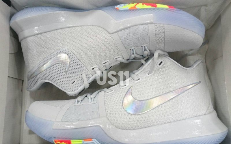 detailing b81ab 8ceda ... find this pin and more on shoed up by aggblack. this nike kyrie 3