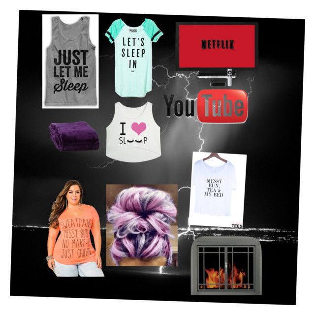"""""""rainy day ew ☔☔☁⚡"""" by lizzymyfrizzy ❤ liked on Polyvore"""