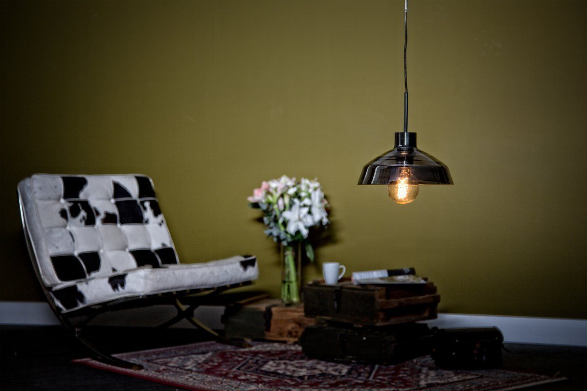 Eglo verlichting: A touch of vintage in de woonkamer http://blog ...