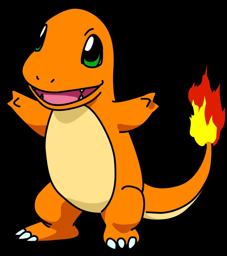 Charmander | Pokémon Wiki | FANDOM powered by Wikia | Pokemon charmander, Pokemon, Charmander