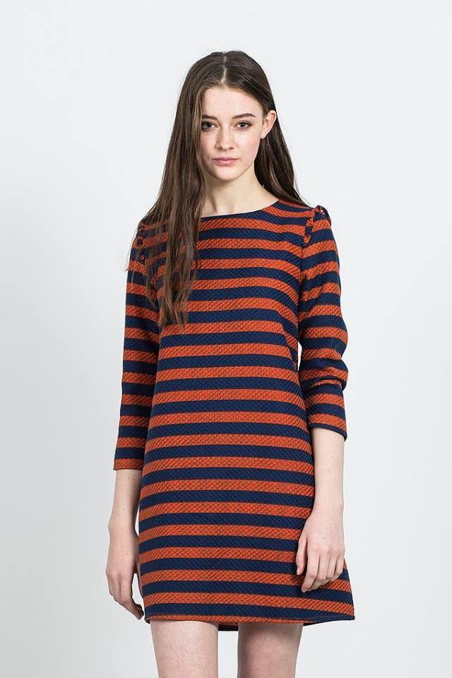 Alfreda dress
