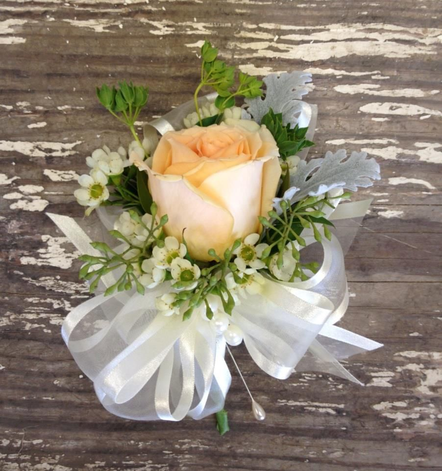 Wedding Flowers Corsage Ideas: Bouquets By Simply Flowers