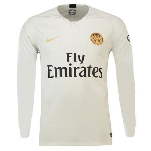 161c338f9372 Paris Saint-Germain F.C. Football club PSG Nike Jordan Away 2018-19 FÚTBOL  SOCCER KIT CALCIO SHIRT JERSEY FUSSBALL CAMISA TRIKOT MAILLOT MAGLIA  Camiseta .