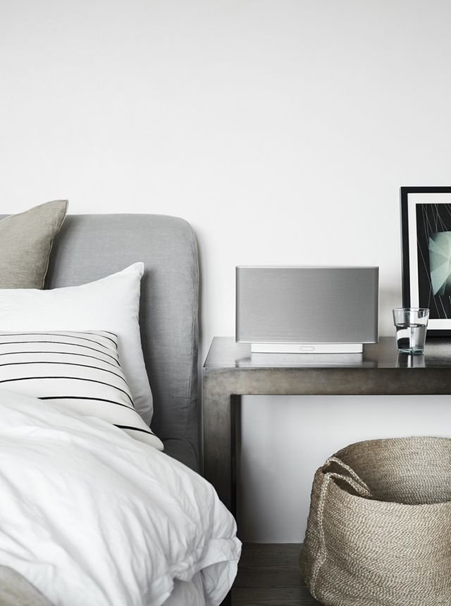 Sonos Play  My Bookmarks Blog Designs Sweet Dreams Modern Interiors House Interiors Bedrooms Ps Stylists