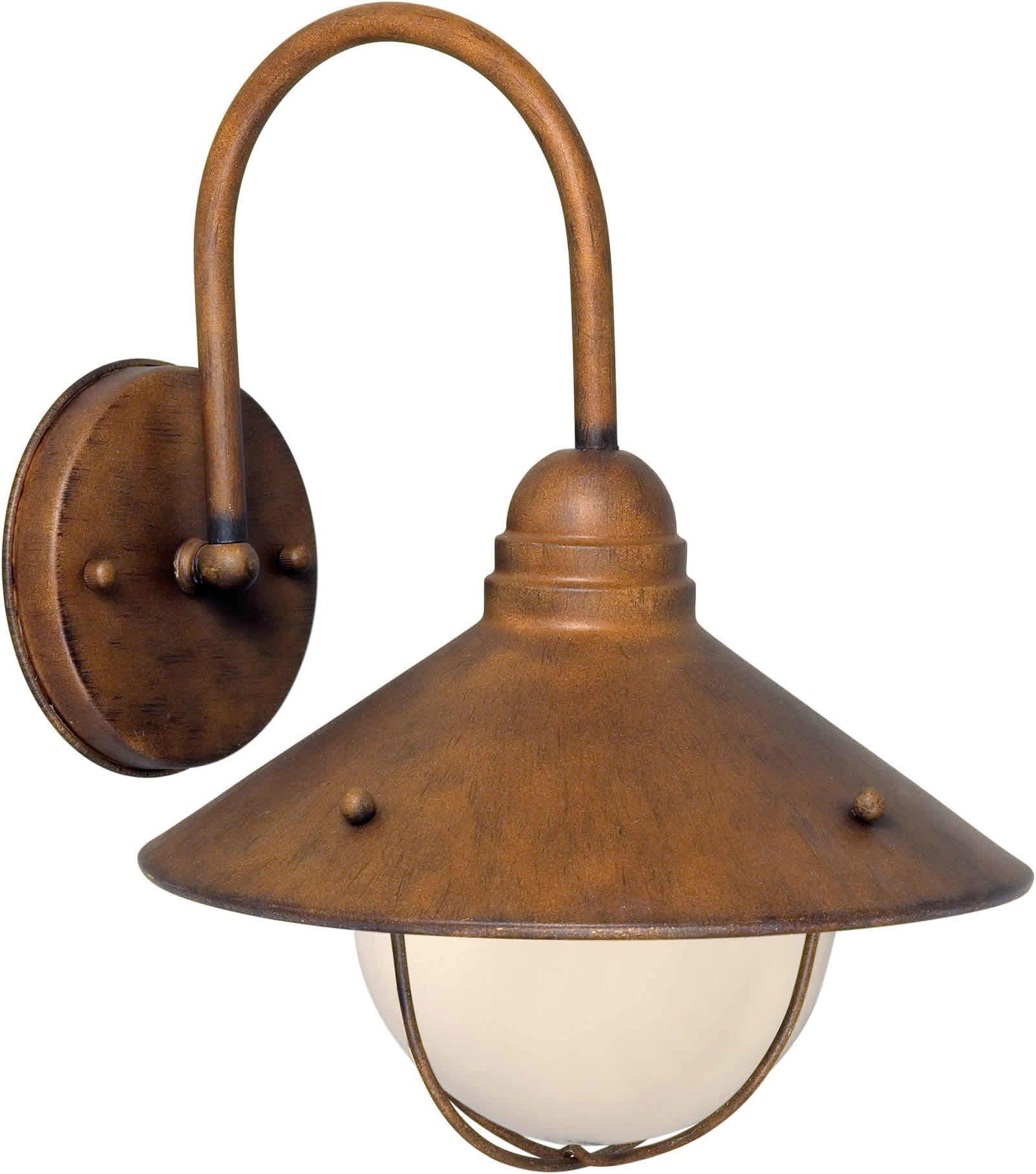 1 Light Outdoor Barn Light Barn lighting, Lighting